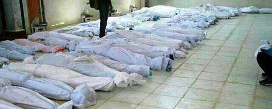 khartoum Casualties 1.10.2013