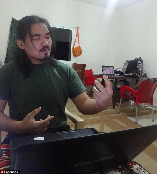 muslim terrorist Sinh Vinh Ngo Nguyen
