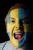 angry swede