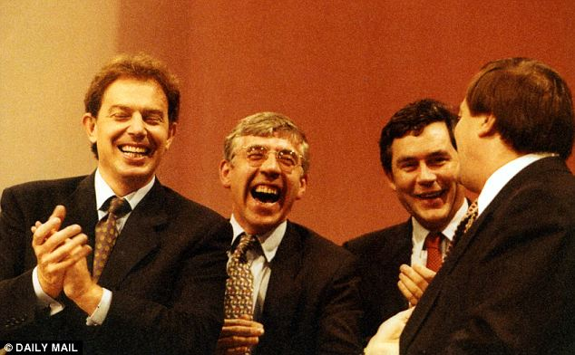 jack straw a laughing