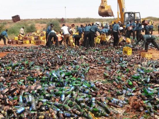 nigerian beer bash