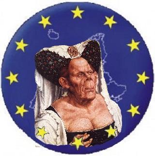 ugly european