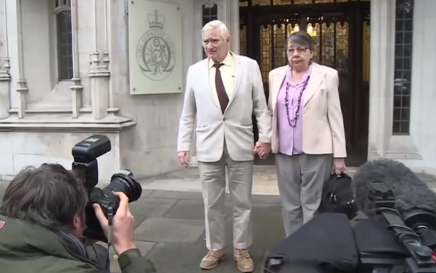 christian couple loses b and b in uk in gay couple court case 1.12.2013