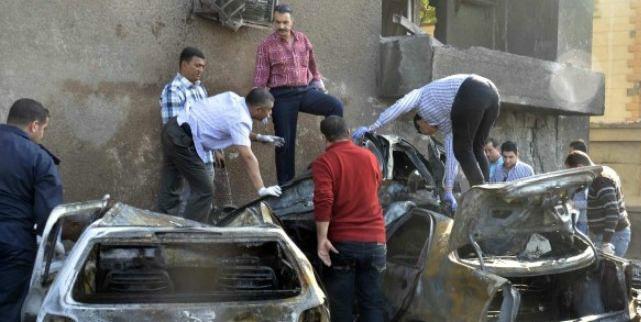 egypt bombing 13.12.2013