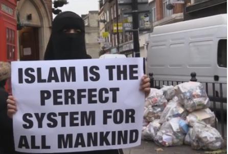 islam is garbage