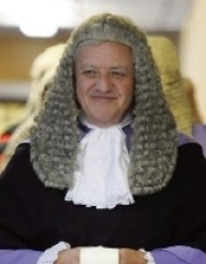 judge peter hughes