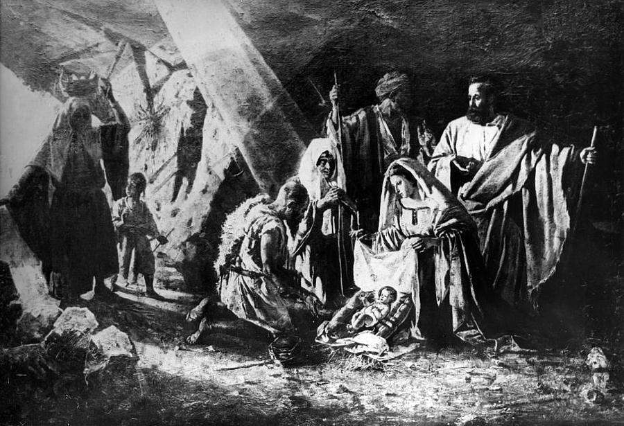 nativity-scene-at-nativity-church-munir-alawi
