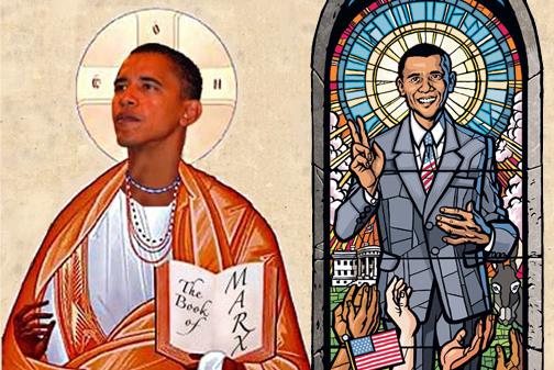 saint-obama