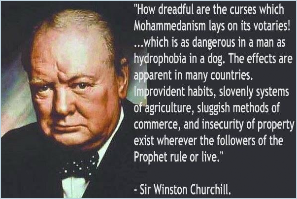 Famous Winston Churchill Quotes Liberal Quotesgram