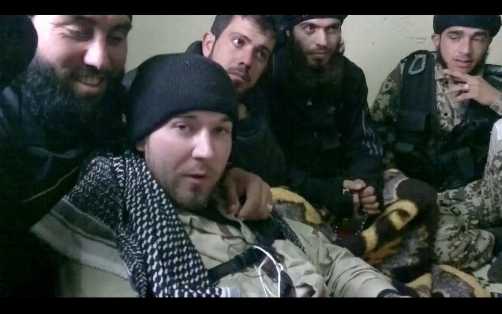 western jihadis