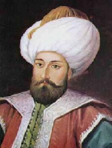 Murad-I