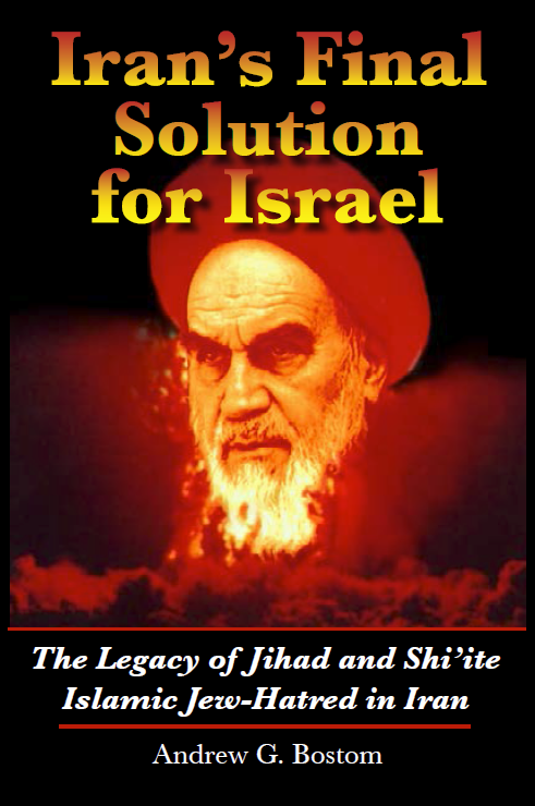 bostom iran final solution