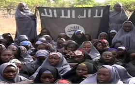 boko haram slave girls