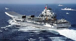 chi com navy