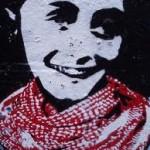 af in nazi scarf