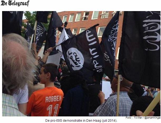 dutch jihadis
