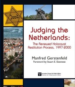 judging the netherlands