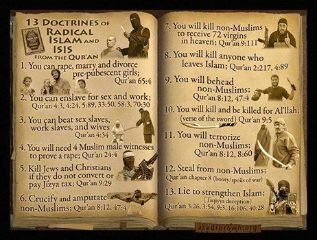 ISLAM 101 MANUAL FOR THE BELIEVER