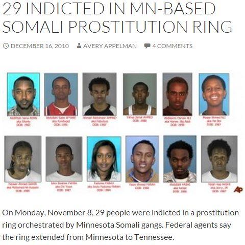 somali whore gang