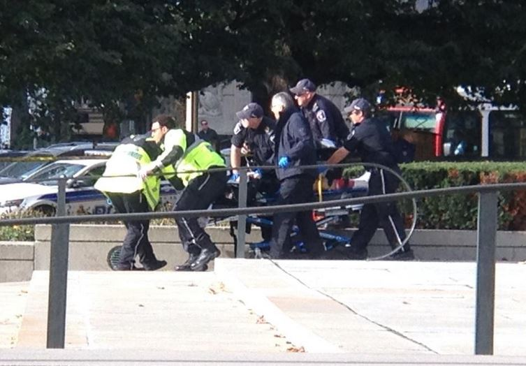 OTTAWA SHOOTING 22.10.2014