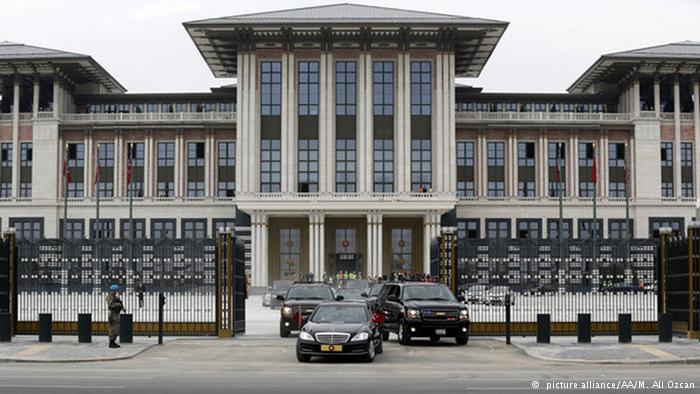 turk palace