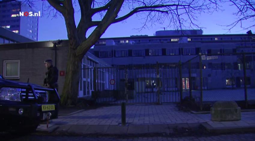 dutch jewish school closed
