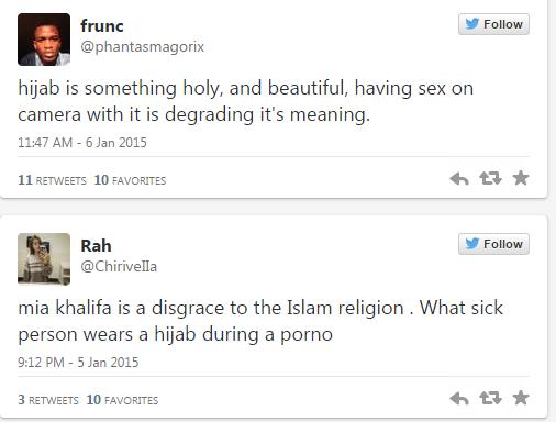 porn hijab