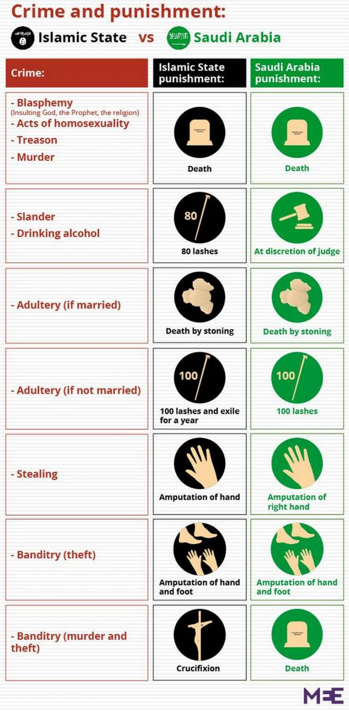 saudi islamic state