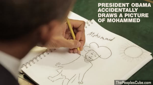Obama_Draws_Mohammed_Closeup