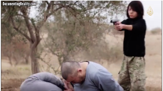 kid executes two russian spies in islamic state.2