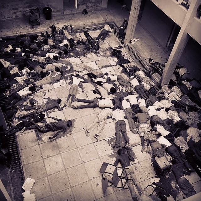 murdered kenyan christians