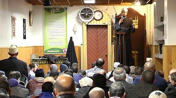 islam, moskeija, imaami, helsingin islamilainen yhdyskunta