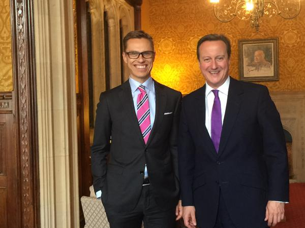 stubbid and Camoron