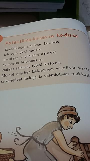 Finnish school bokk indoctrination2