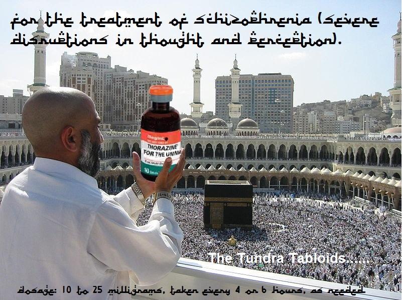 Medicine for Islam
