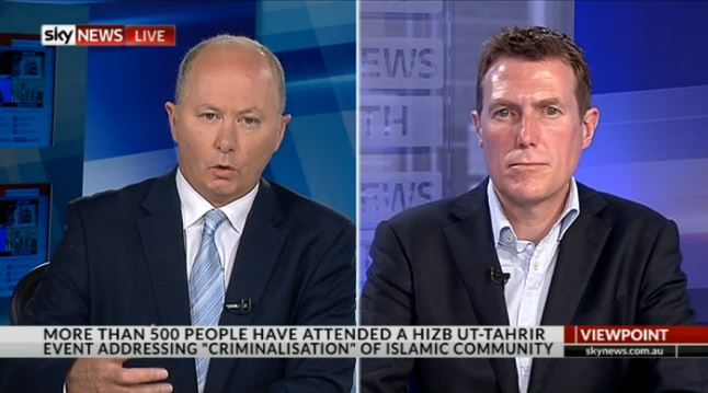 islam in australia not compatible