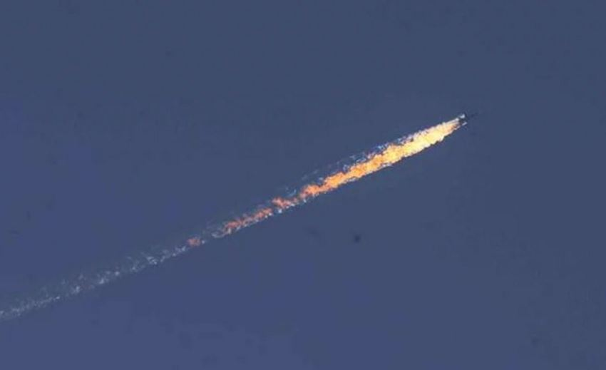 turkey shoots down russian jet2
