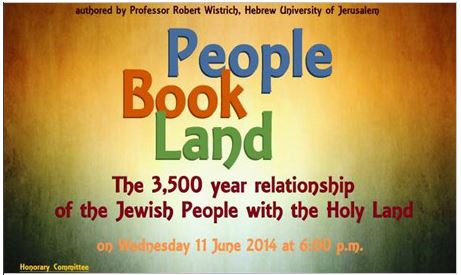 people book land