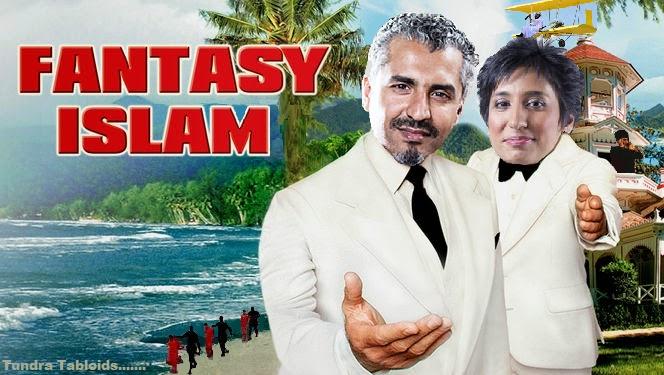 FANTASY ISLAM 4 U