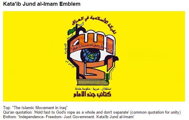 islamic movement for iraq
