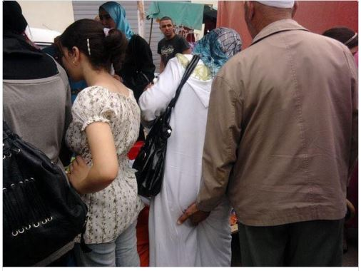muslim groper