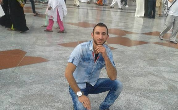 Bashar Musalah-in-Sowdy Barbaria