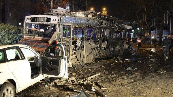 ankara bus blast