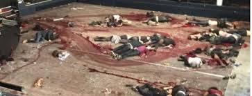 bataclan massacre france