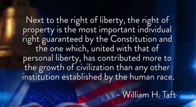 liberty taft