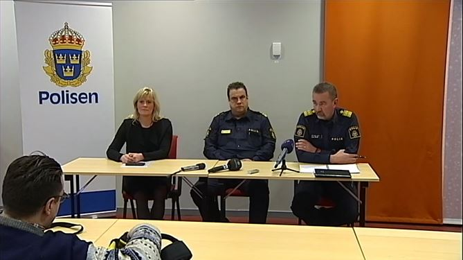 swedish police on rape 8.3.2016