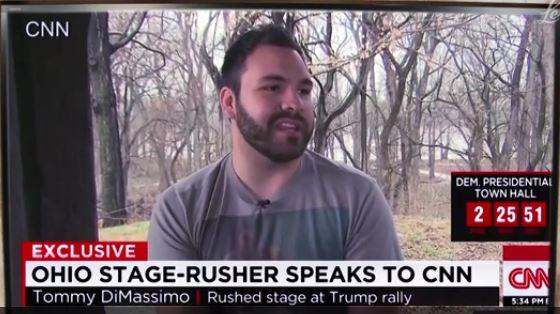 trump jumper interviewed by cnn