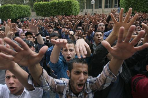 muslim surge