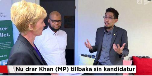 swede greens muslim resigns for anti-female handshake