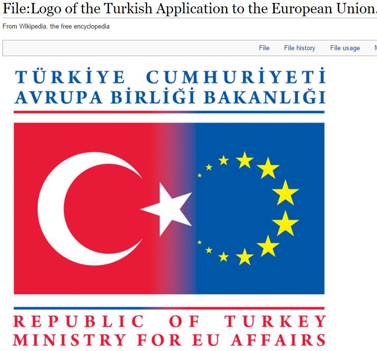 turkey eu application